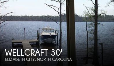 Used Wellcraft 29 Boats For Sale by owner | 2006 Wellcraft 290 Coastal