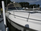 1999 SEA RAY 340 SUNDANCER, Bow Rail