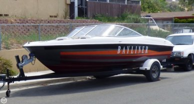 Bayliner 205, 20', for sale - $15,000