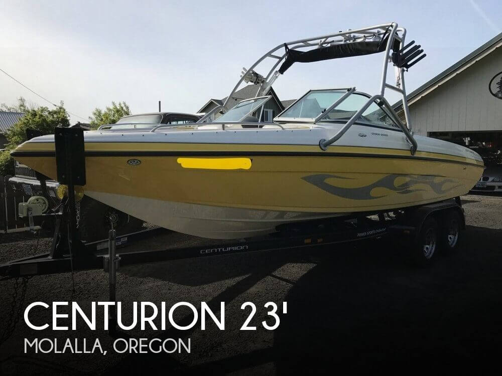 Used Centurion Boats For Sale by owner | 2004 Centurion 23
