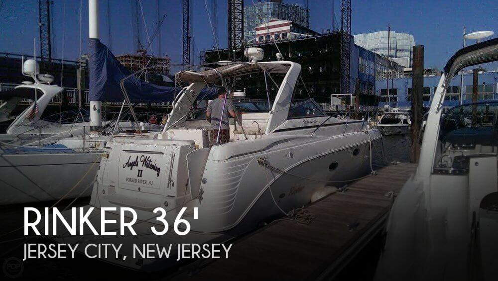 Used Rinker Boats For Sale by owner | 2005 Rinker 39