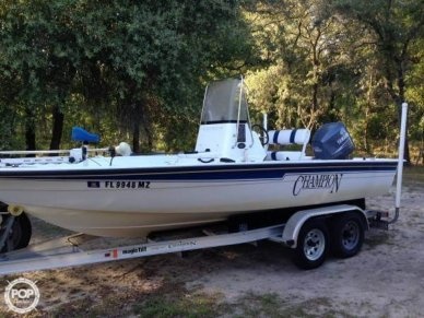 Champion 20, 20', for sale - $22,250