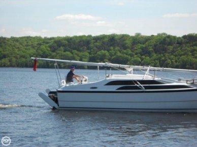 MacGregor 26M, 25', for sale - $20,500