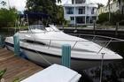 1996 Monterey Cruiser 256