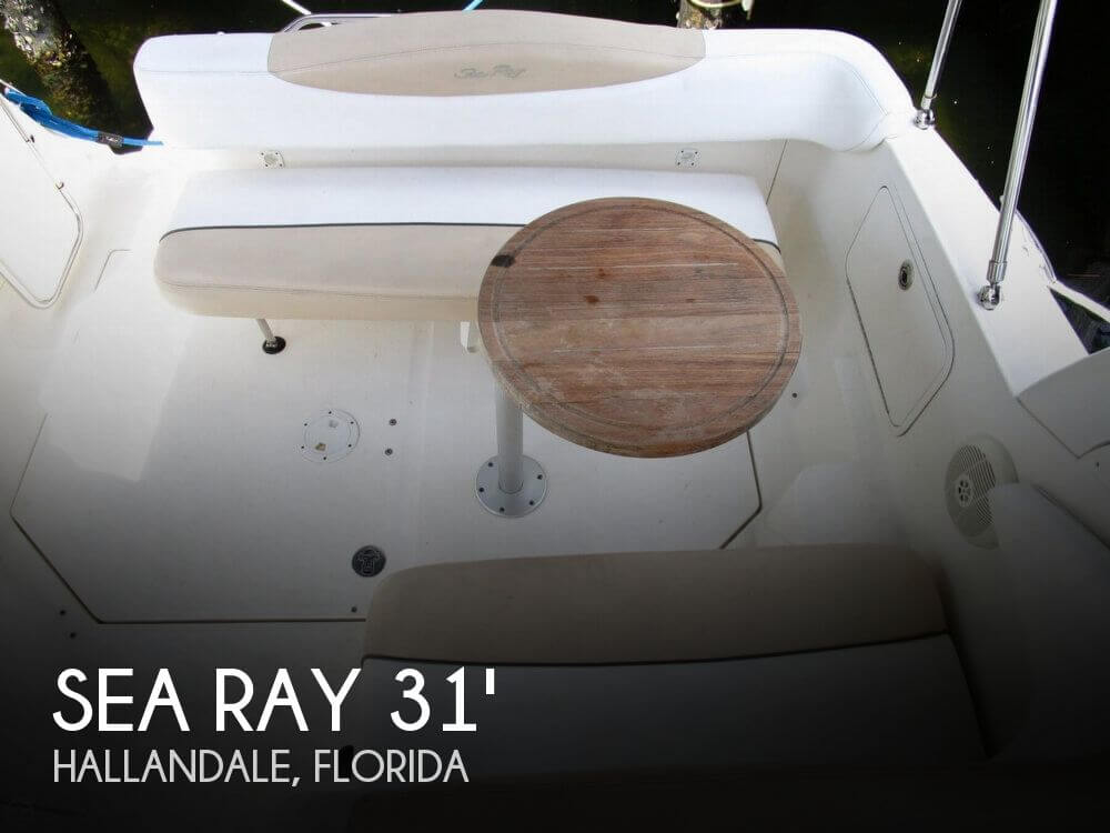 Used Sea Ray 280 Sundancer Boats For Sale by owner | 2008 Sea Ray 280 Sundancer