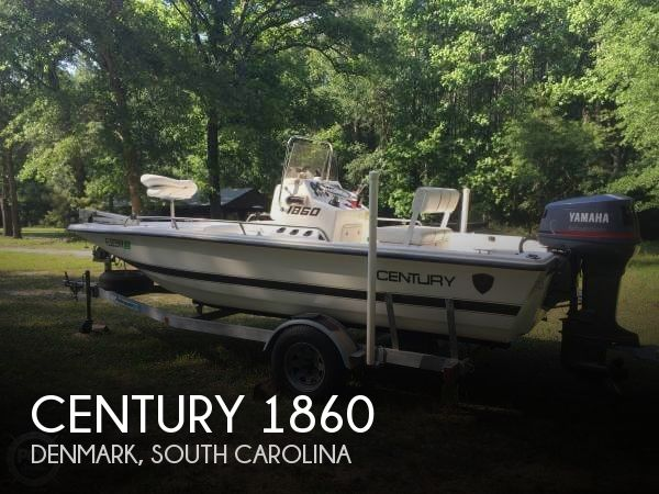 1998 CENTURY 1860 for sale