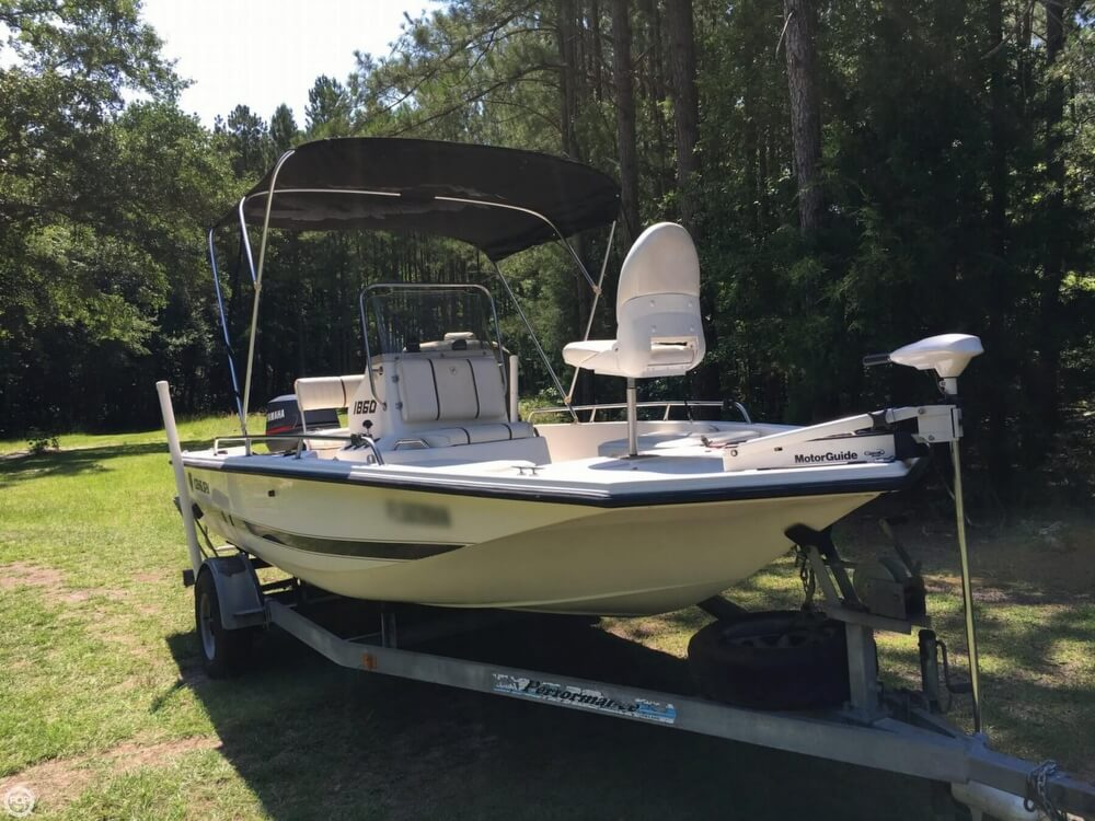 1998 Century boat for sale, model of the boat is 1860 & Image # 3 of 40