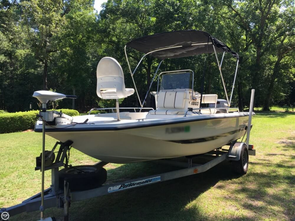 1998 Century boat for sale, model of the boat is 1860 & Image # 2 of 40