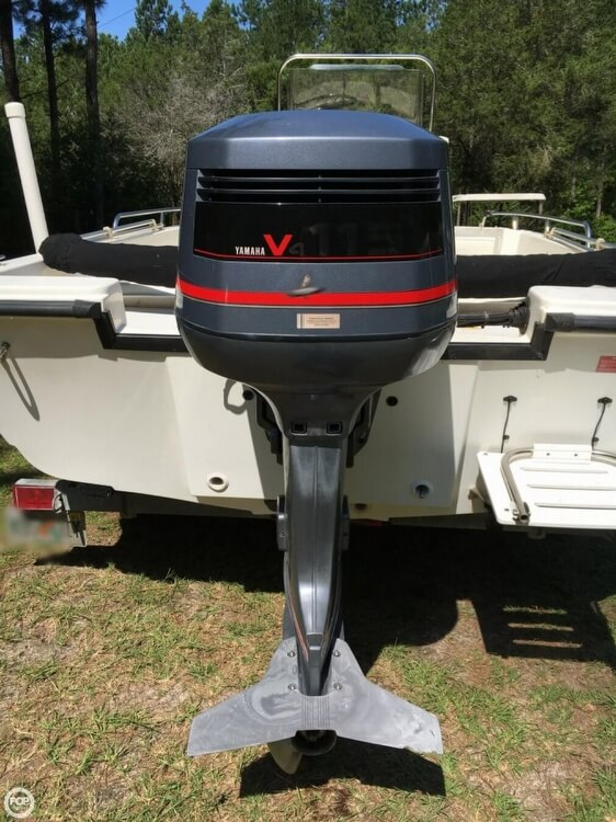 1998 Century boat for sale, model of the boat is 1860 & Image # 14 of 40