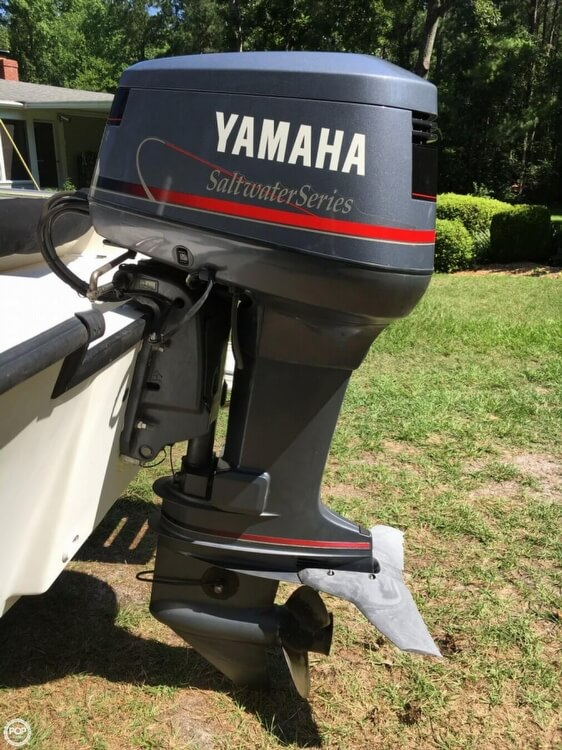1998 Century boat for sale, model of the boat is 1860 & Image # 12 of 40