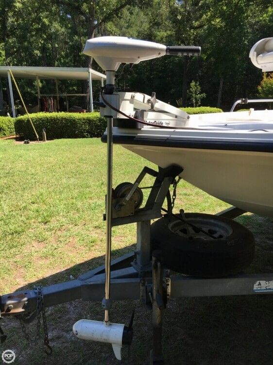 1998 Century boat for sale, model of the boat is 1860 & Image # 22 of 40