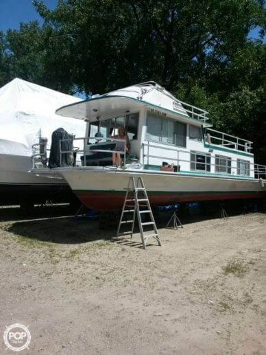 Gibson 42, 42', for sale - $16,000