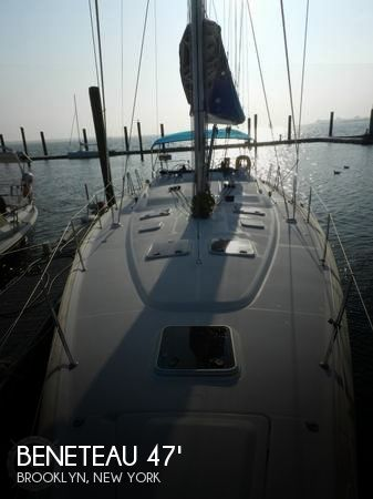 Used Beneteau Boats For Sale by owner | 2005 Beneteau 47