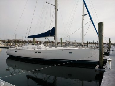 Beneteau Oceanis 473, 47', for sale - $124,900