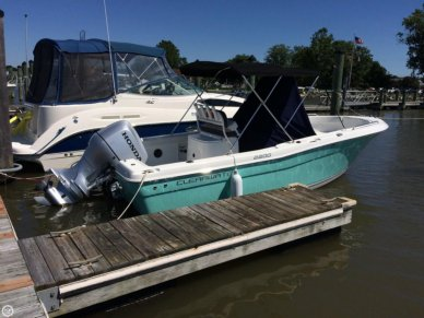 Clearwater 2200, 22', for sale - $41,200