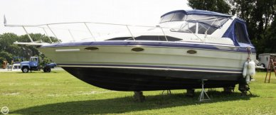 Bayliner 2955 Avanti Sunbridge, 33', for sale - $10,000