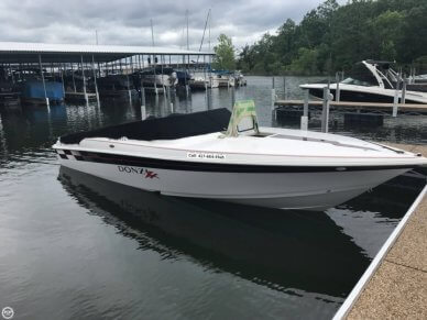 Donzi ZX 26, 26', for sale - $39,900