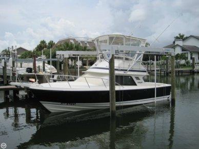 Blackfin 29 Flybridge, 32', for sale - $86,000