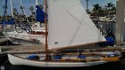 UK Sail In Excellent Condition