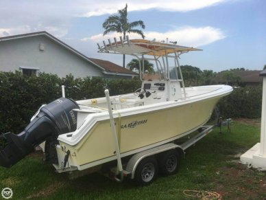 Sailfish 236, 23', for sale - $41,800