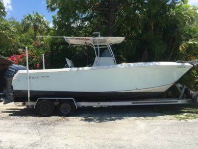 Sailfish 26, 26', for sale - $94,500
