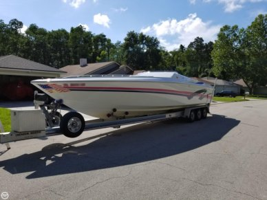 Baja 33 Outlaw, 32', for sale - $40,000