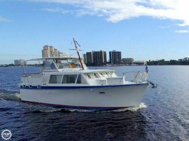 Hatteras 41, 41', for sale - $79,000