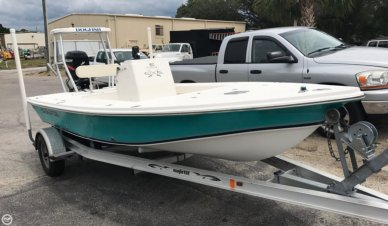 Sea Fox 160 Flats Fox, 16', for sale - $11,000