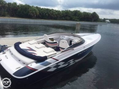 Donzi 22, 22', for sale - $27,300