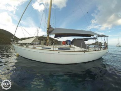 Laurent Giles 38, 38', for sale - $59,000