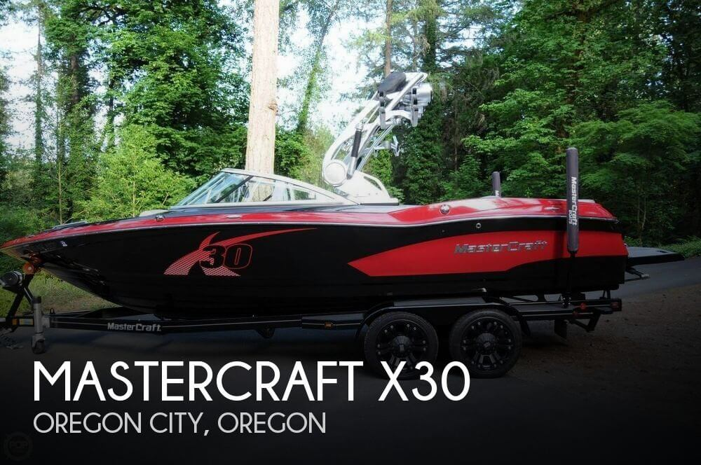 Used Mastercraft Boats For Sale by owner | 2013 Mastercraft X30