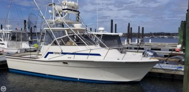 Topaz 29, 29', for sale - $37,000