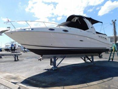 Sea Ray 260 sundancer, 28', for sale - $43,900