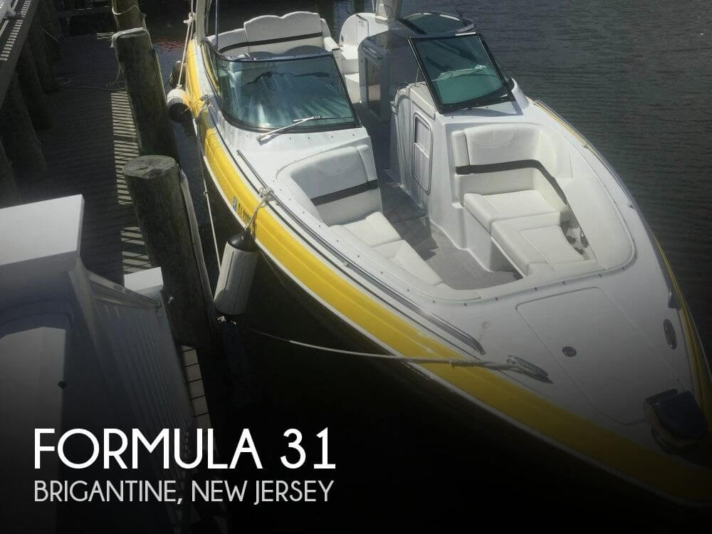 Used Formula Boats For Sale by owner | 2011 Formula 31
