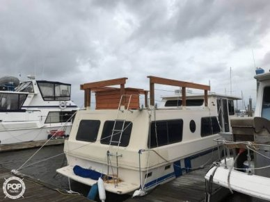 Holiday 37, 37', for sale - $35,600