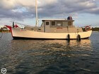 1934 US Coast Guard 37 Motor Life Boat - #1