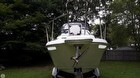2002 Wellcraft 24 Walkaround - #4
