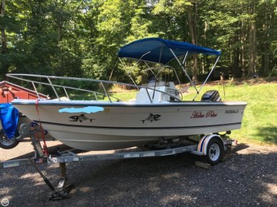 Robalo R1800, 20', for sale - $6,999