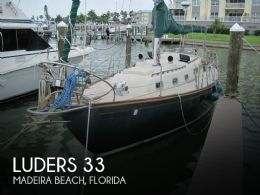 1968 Luders 33