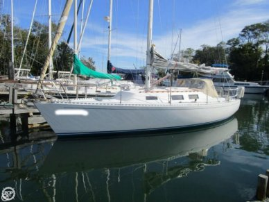 J Boats J/34c, 34', for sale - $45,000