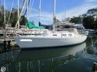 1990 J Boats J/34c - #1