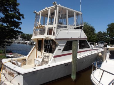 Viking 35 Convertible, 35', for sale - $34,000
