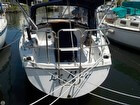 Transom Boarding Ladder