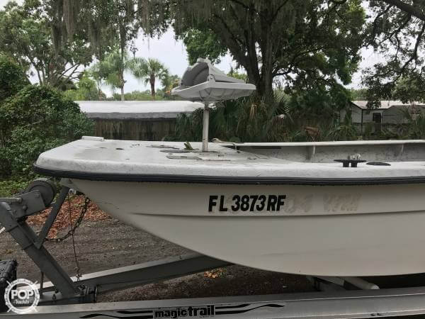 Used 2000 Southern Skimmer 21 For Sale