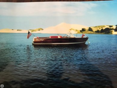 Chris-Craft Ski Boat 17, 17', for sale - $10,900