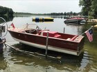 1959 Chris-Craft Ski Boat 17 - #4