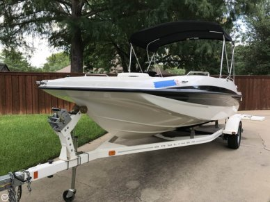 Bayliner 197, 18', for sale - $20,500