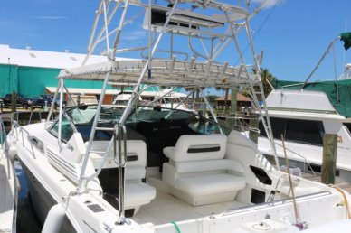 1992 Sea Ray 400 Express Cruiser - #1