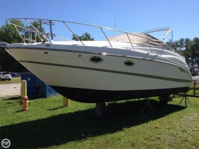 Maxum 2700 SCR, 29', for sale