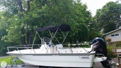 Boston Whaler 190 Montauk, 19', for sale - $46,300